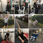 Personal Trainer Gallery | Haslemere Personal Trainer | Jamie Baker