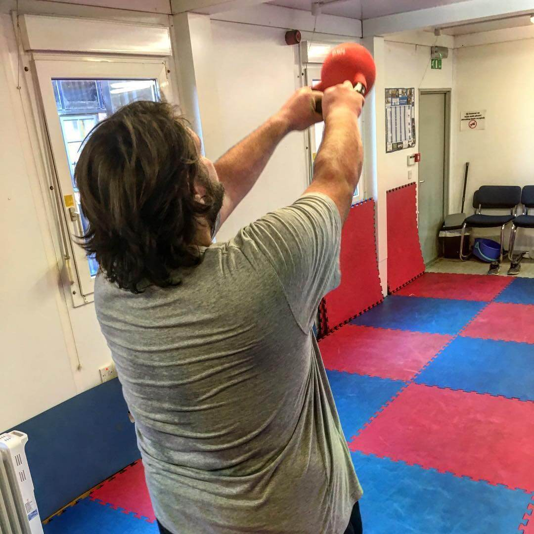 Personal Trainer Gallery   Haslemere Personal Trainer   Jamie Baker