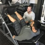 Personal Trainer| Jamie Baker Fitness Locations in Haslemere