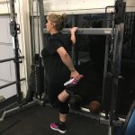 Jamie Baker Fitness | Personal Trainer in Haslemere